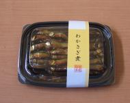 わかさぎ煮(大パック)
